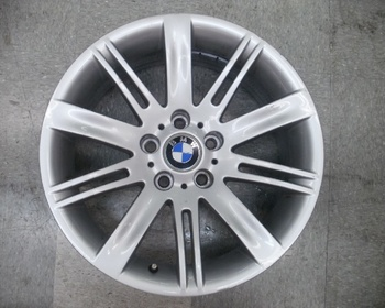 BMW - BMW (E63) Original 4 18-inch wheels