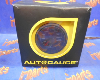Auto Gauge - Unused! Oil thermometer (52 )