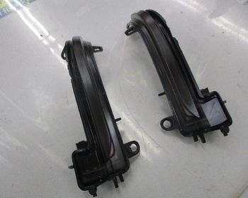 Unknown - Manufacturer unknown - Sequential winker for BMW (X1/F48)
